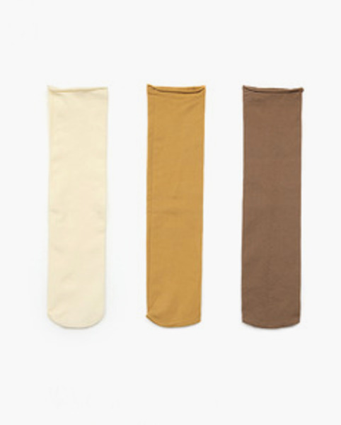 soft touch socks (5 colors)