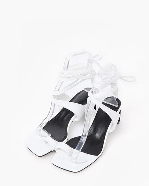 unique gladiator heel (3 colors)