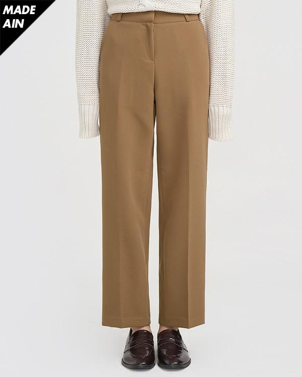 FRESH A standard slacks (s, m, l)