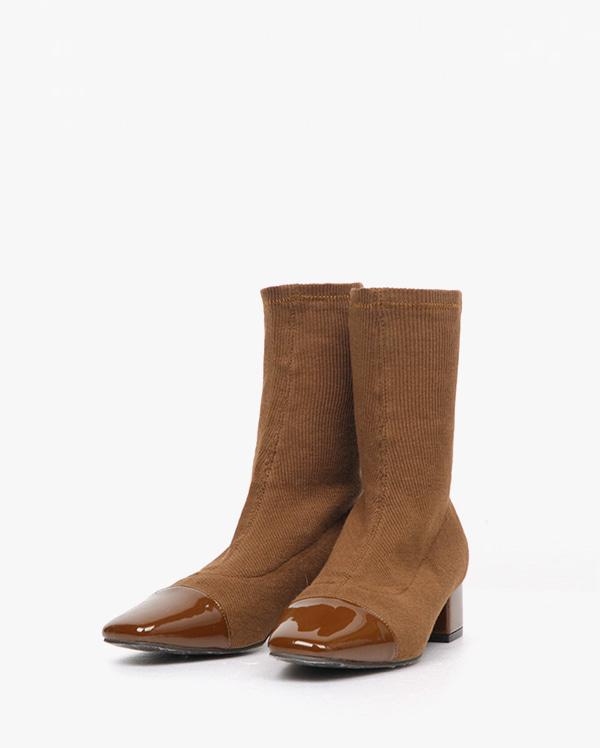 front enamel boots (230-250)