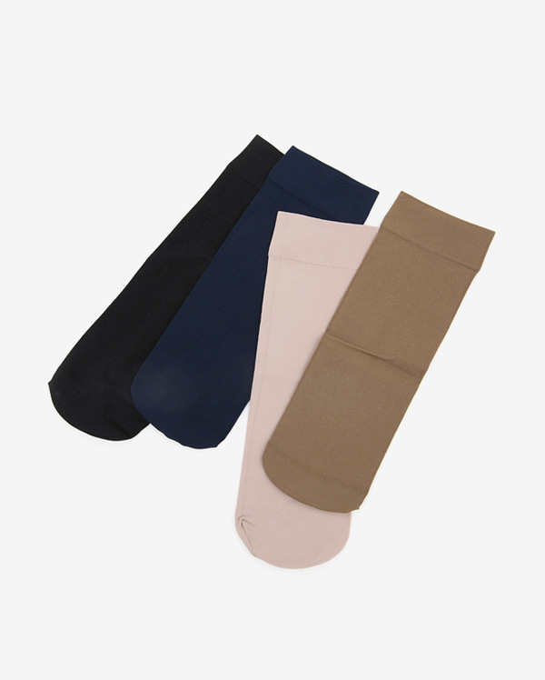 poly touch socks