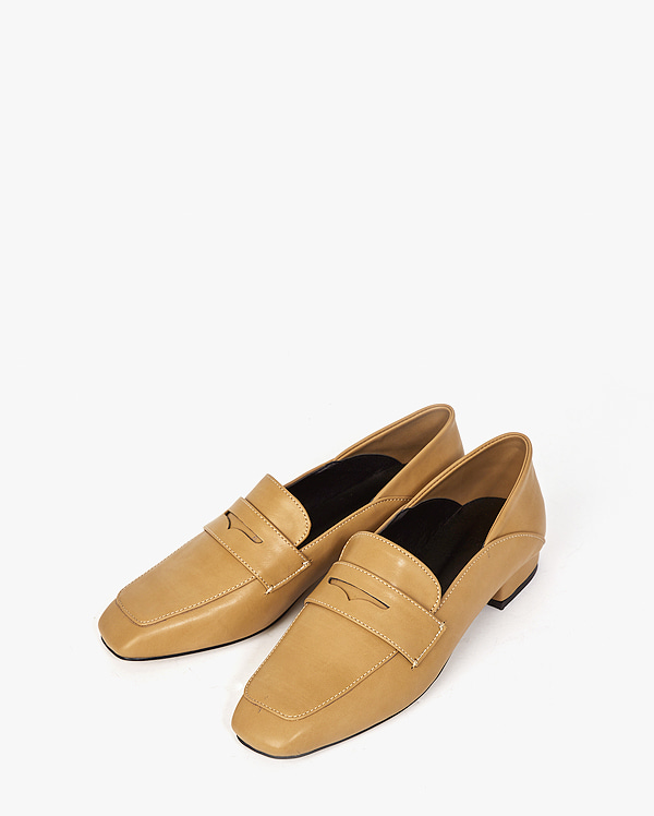 royal simple loafer (230-250)