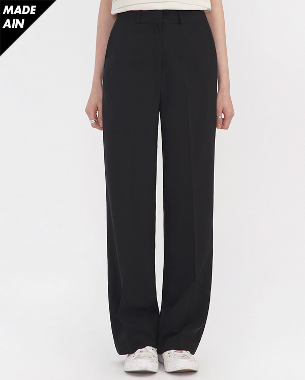 FRESH A 155cm cool long slacks (s, m, l)