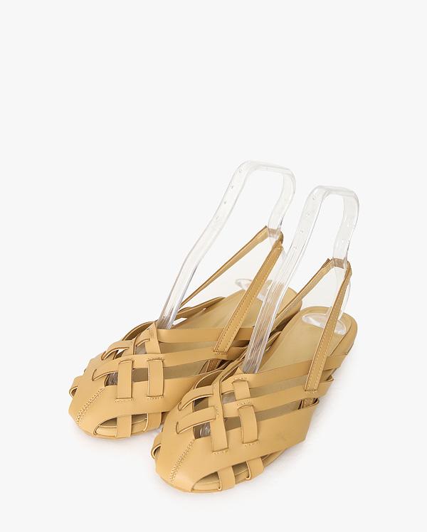 waffle casual sandal (230-250)