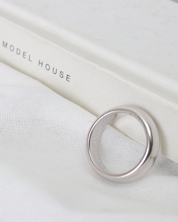 simple round ring