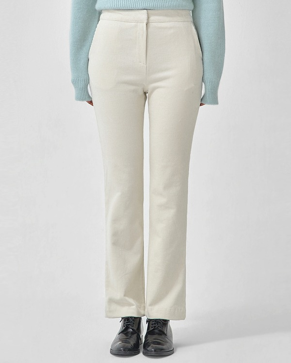 tell me corduroy pants (s, m)