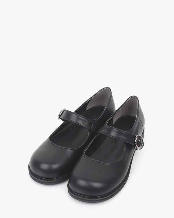 round adorable loafer