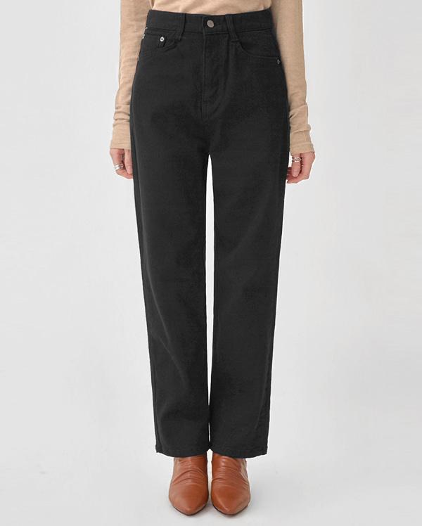 story straight cotton pants (s, m, l)