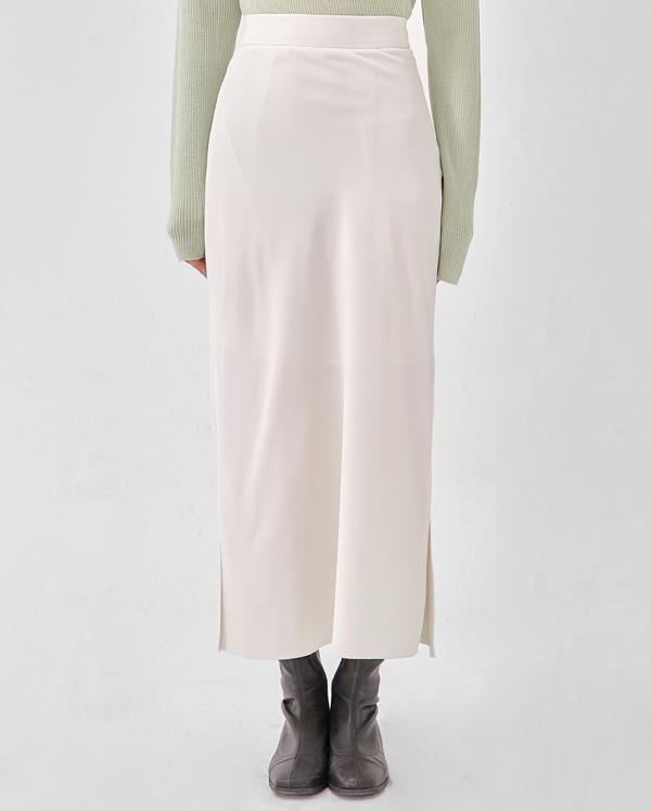 heize long skirt