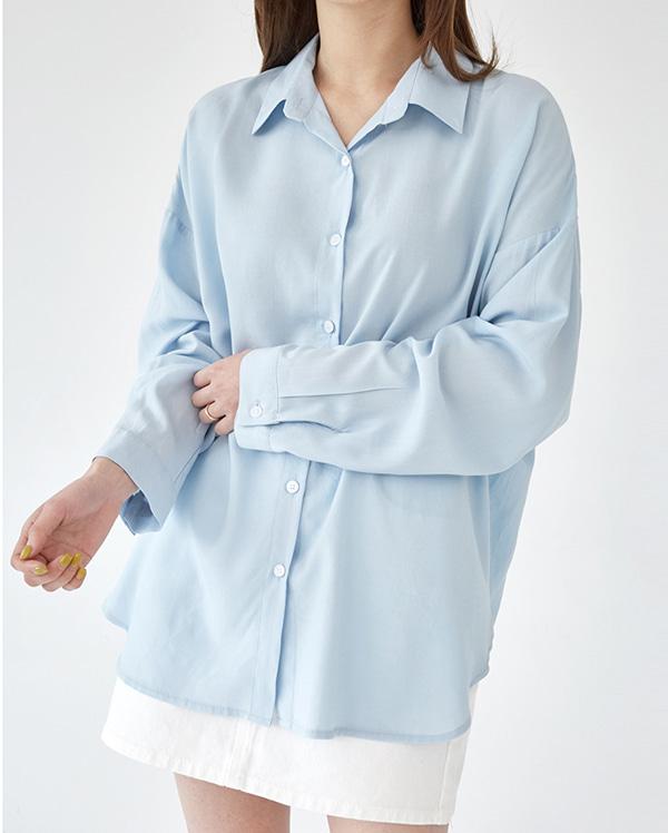 hate tencel shirts