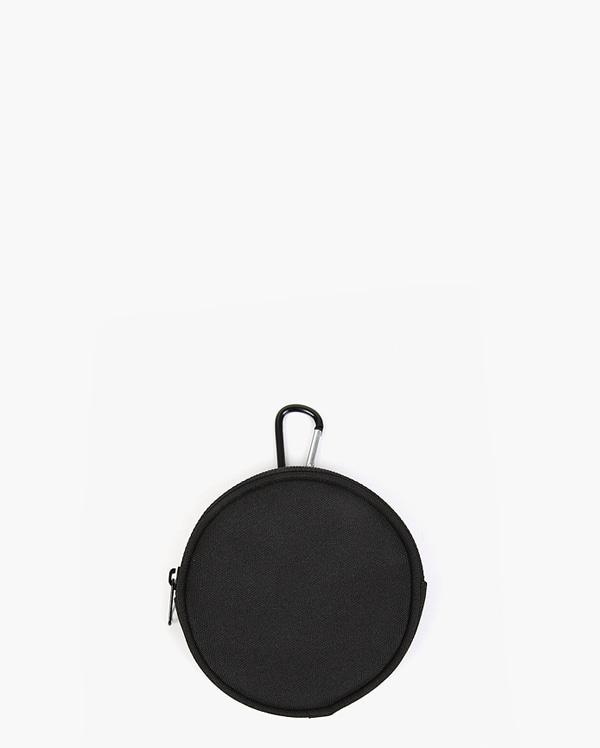 colorful circle mini bag