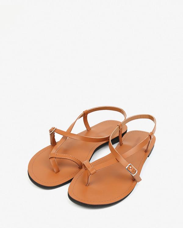 light strap sandal (230-250)