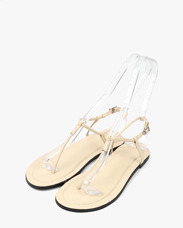 roco flip flop strap sandals (230-250)