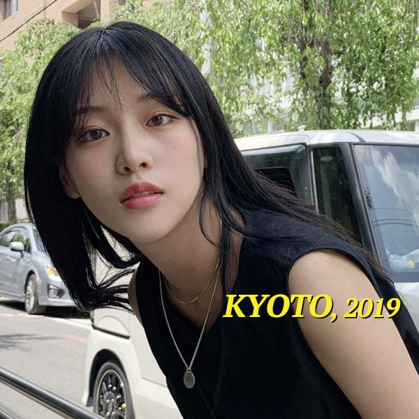 2019 kyoto with @soocolor