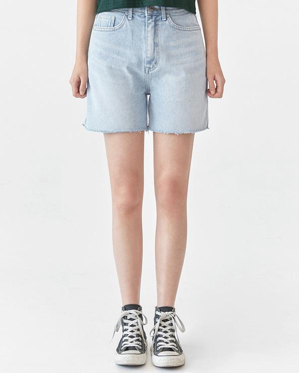 lead denim pants (s, m, l)
