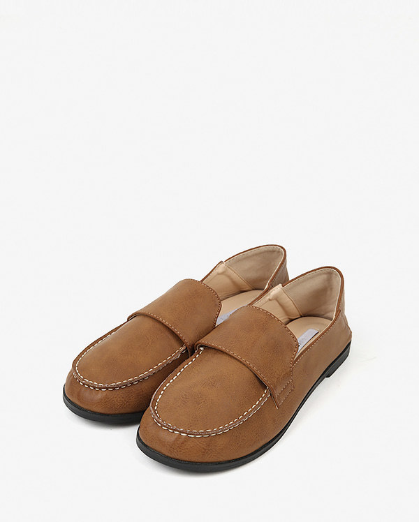 may cutie round loafer (225-250)