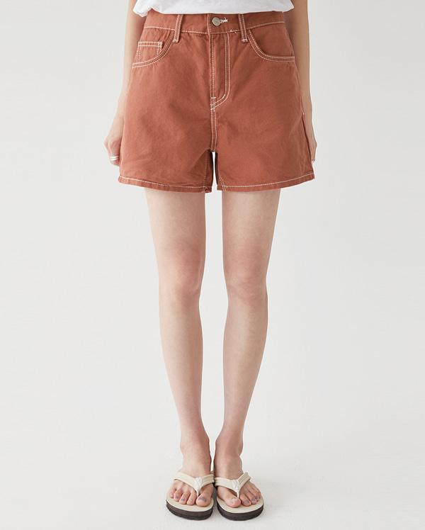 mind colorful short pants (s, m, l, xl)