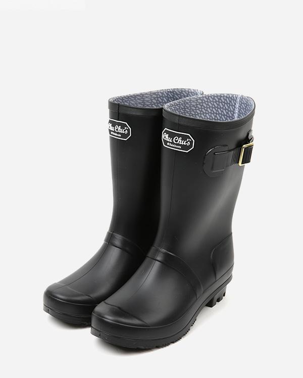 chuchu middle rain boots (xs, s, m, l)