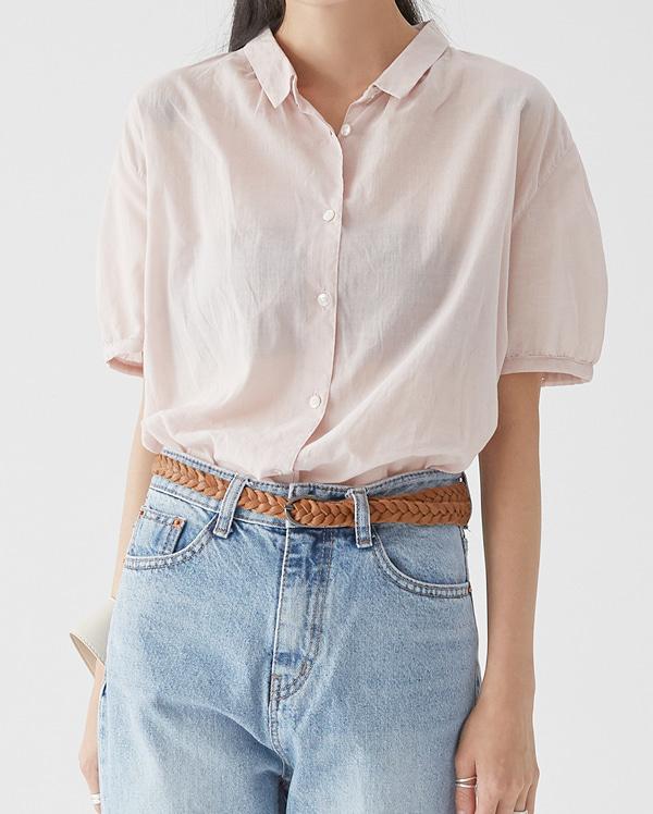 soft vita shirt blouse