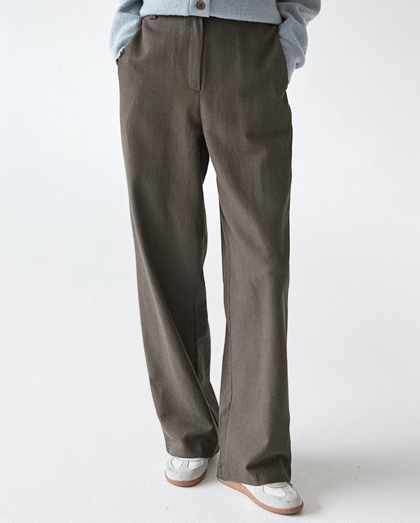 gloria long wide pants
