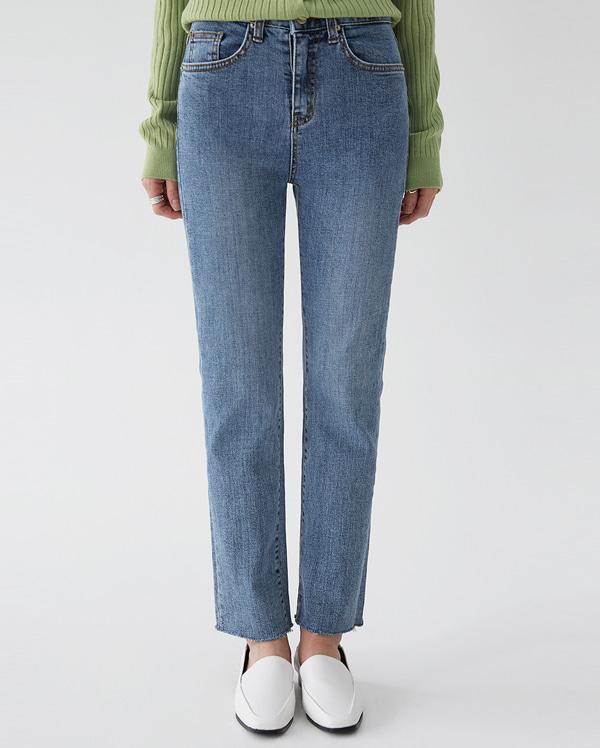 alvin straight denim pants (25-29)