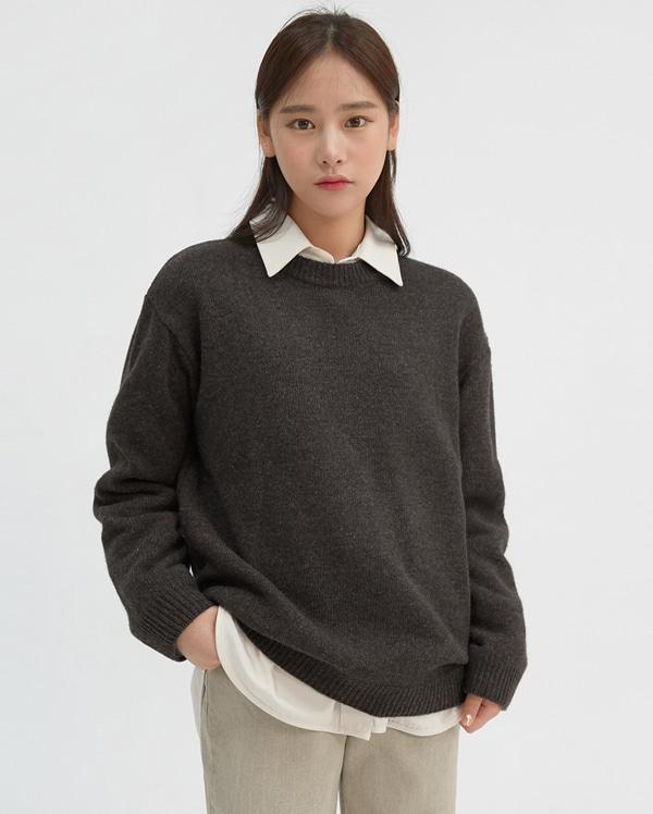 a gabriel round knit
