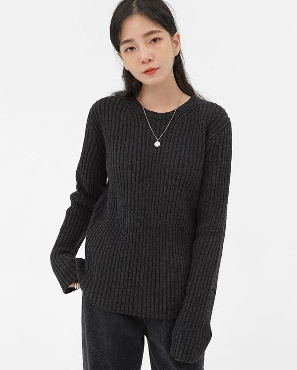 a bessie vertical knit