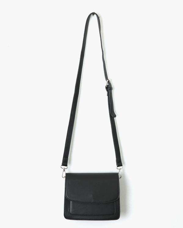 lay shoulder mini bag
