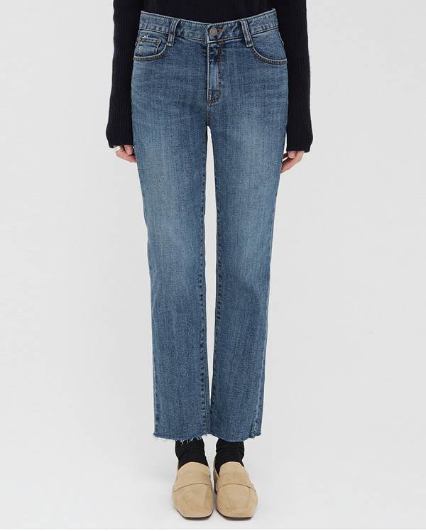 better skinny denim pants (s, m, l)