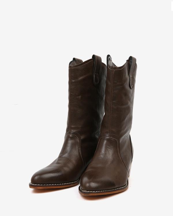 live vintage western boots (225-250)