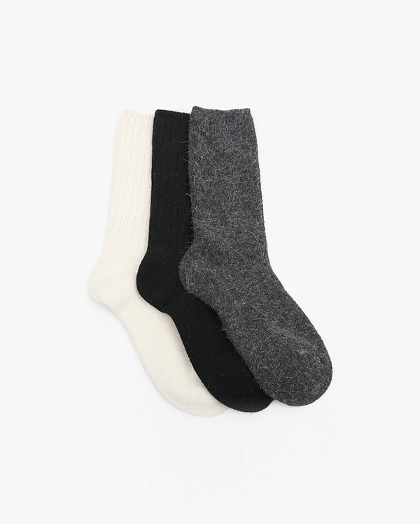 igloo soft wool socks