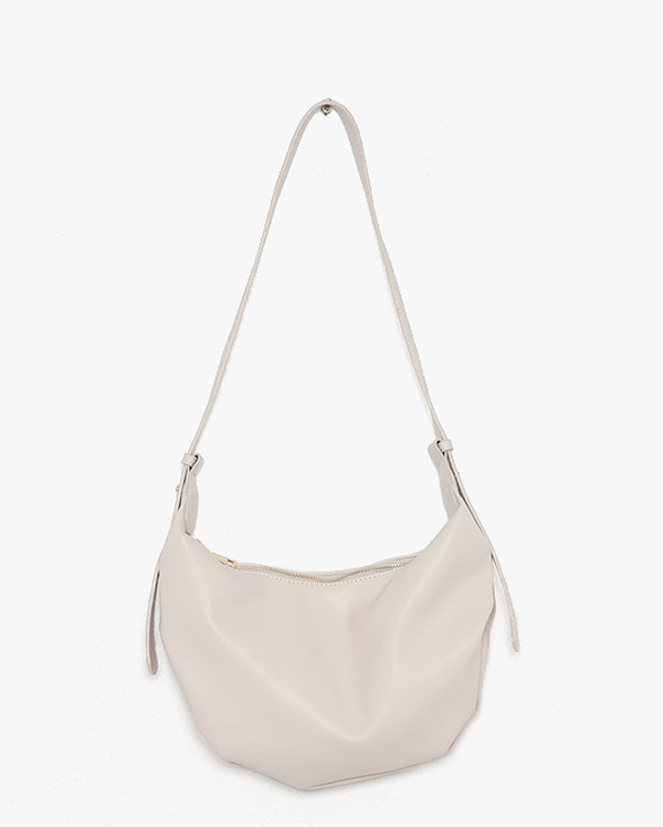 mood shirring shoulder bag