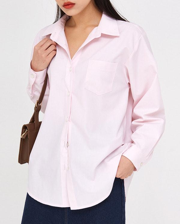 sense type claasic shirts