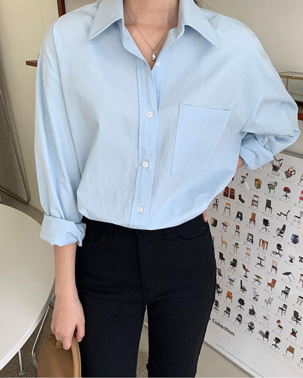 want standard cotton shirts