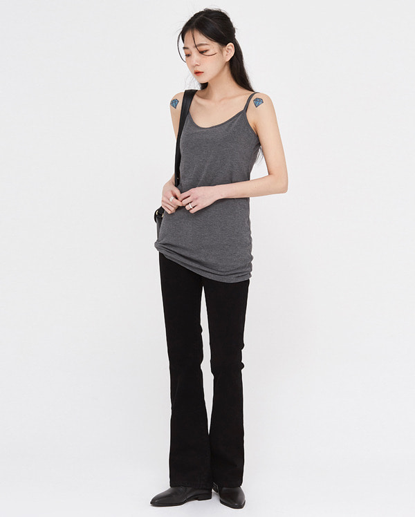 mood basic long sleeveless