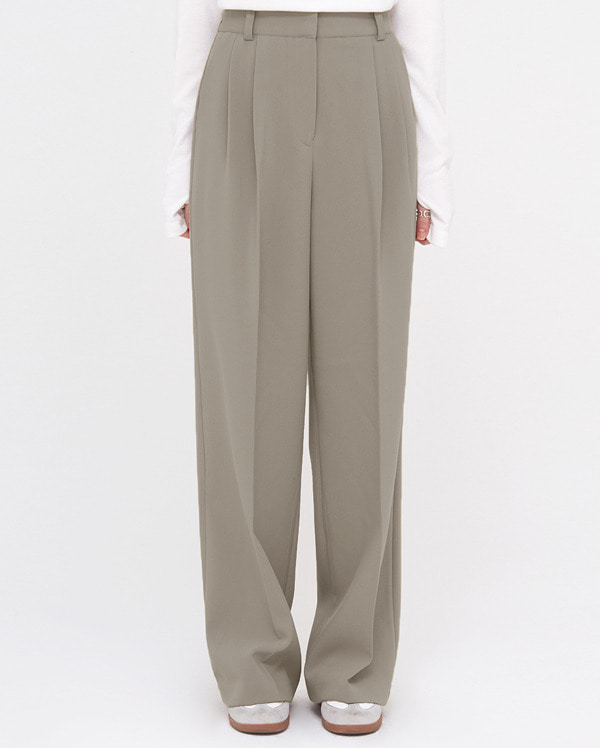 mont basic set slacks (s, m)
