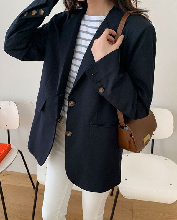soll dean classic jacket