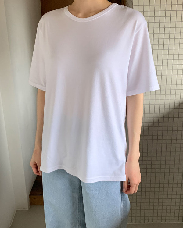 have daily short sleeve T
