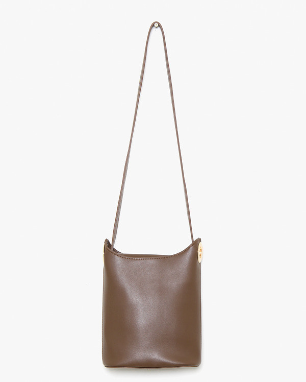 vine simple ring shoulder bag