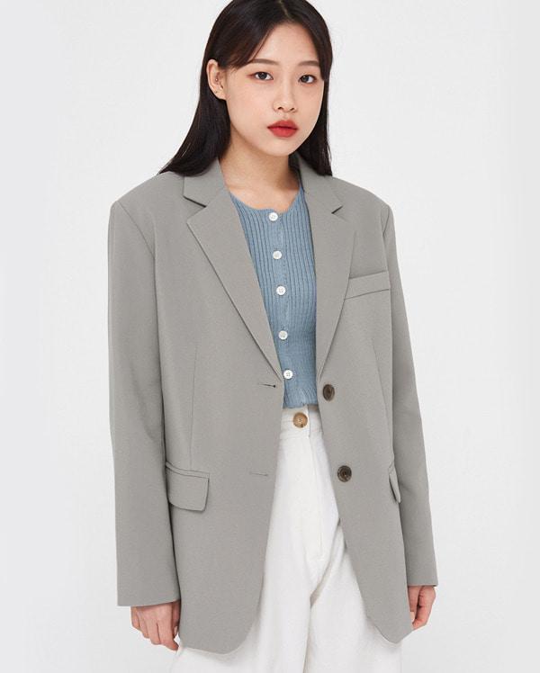 bera classic belt jacket