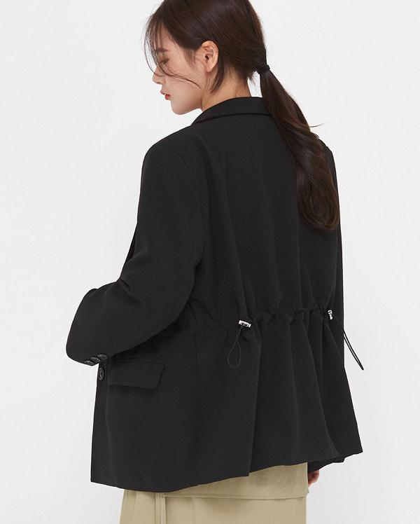 mond string line jacket