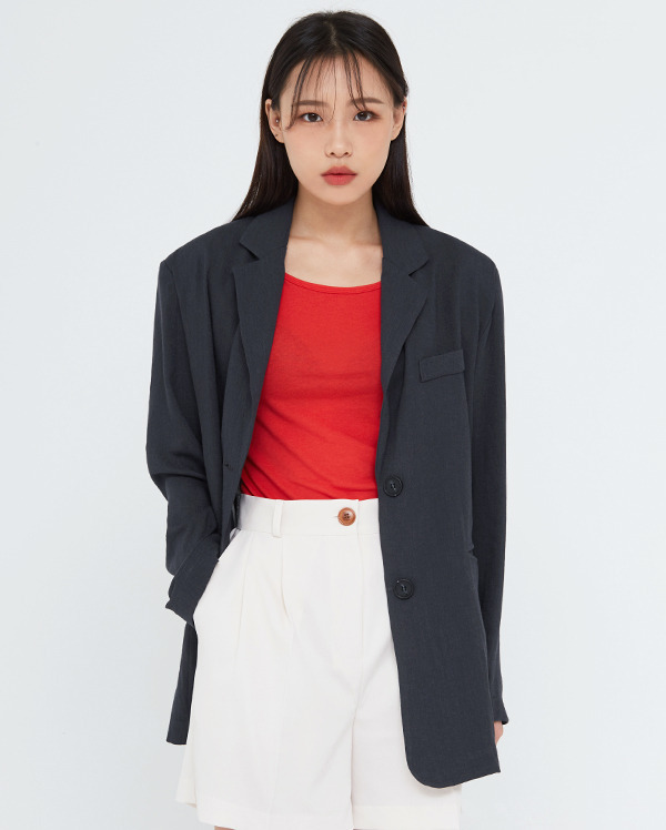 more fit formal jacket