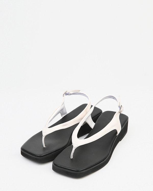 another flip flop sandal