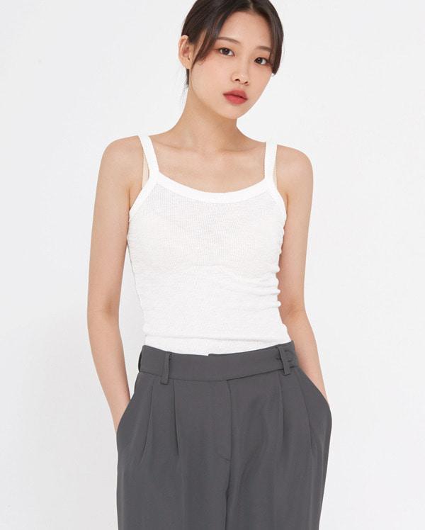 golgi basic sleeveless