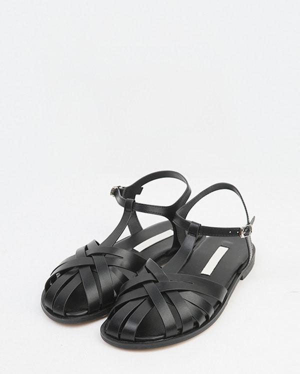 mary flat sandal (230-250)