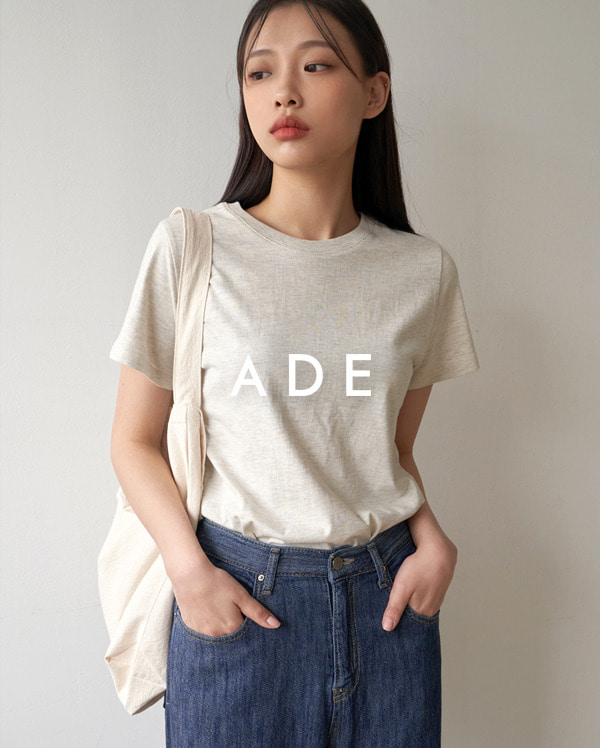 pure cotton T