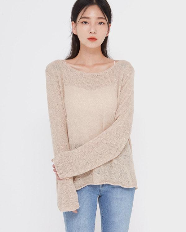 resk summer knit