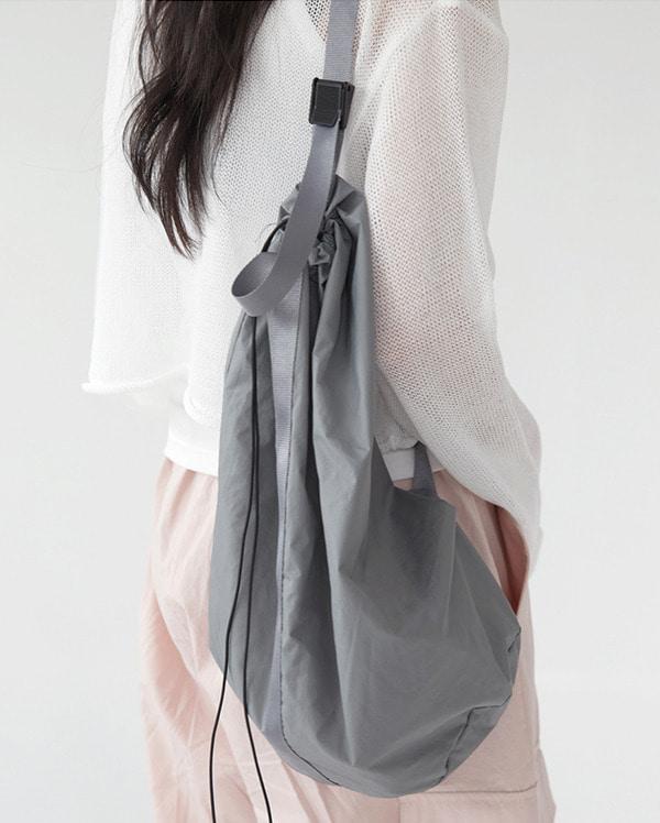 again natural bag