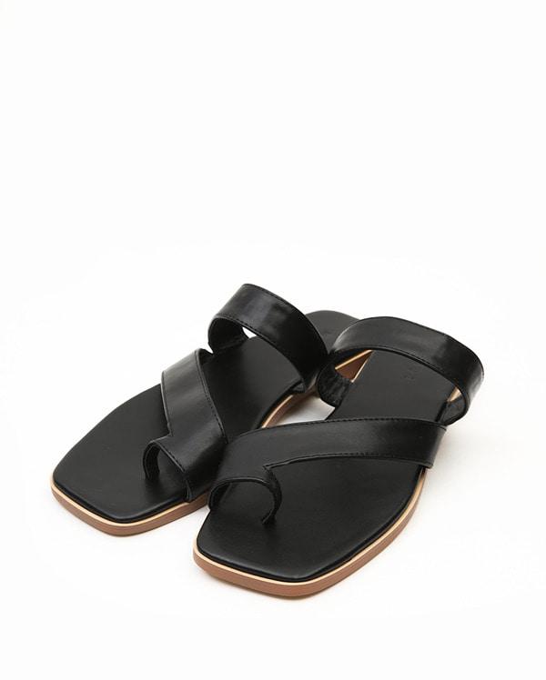 gentle line slipper (225-250)