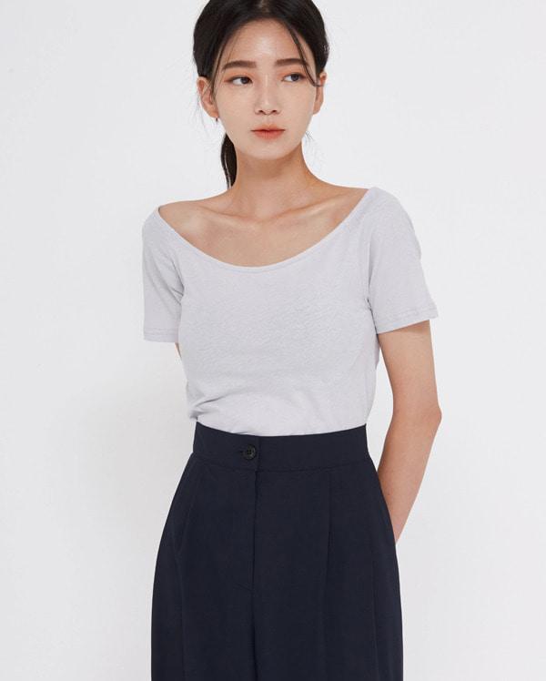 layered sleeveless set